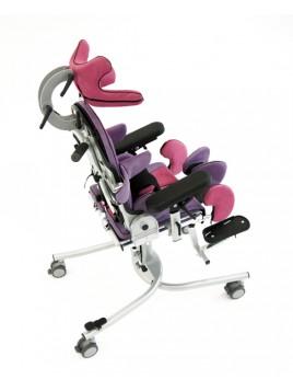 Ortopedyczna opaska ochronna stawu skokowego Push Care