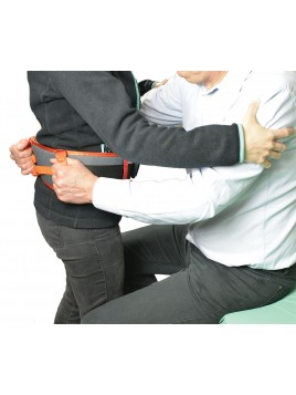 Orteza ramienia i barku Push Med Plus