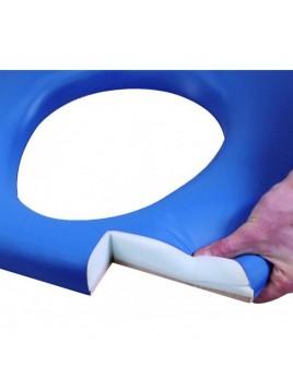 Stabilizator kolana 9107 z szynami bocznymi Orliman
