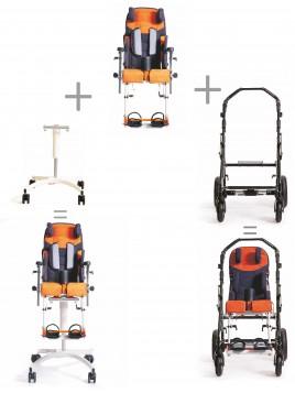 Orteza stabilizująca kręgosłup lędźwiowy Lumbamed® plus